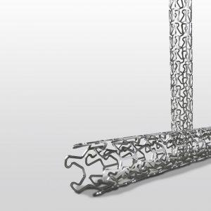 Metallrohr gelasert design