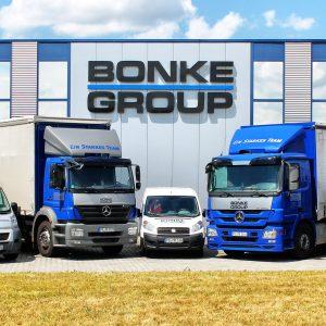 Bonke LKWs